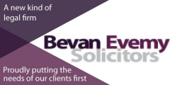 Bevan Evemy solicitors