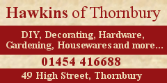 Hawkins of Thornbury