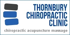 Thornbury Chiropractic Clinic