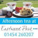 Eastwood Park Afternoon Tea